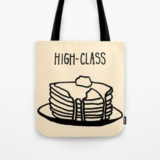High-Class Tote Bag