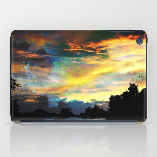 It is Only the End iPad Case