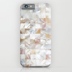 Mother of Pearl #society6 #decor #buyart iPhone 6 Slim Case