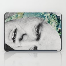 Where's your head going? iPad Case