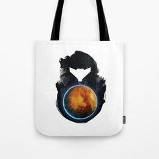 Metroid Prime Tote Bag