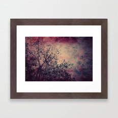 The human body is the best picture of the human soul 2 Framed Art Print