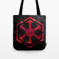 Star Wars Sith Empire Tote Bag