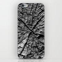 The X iPhone & iPod Skin