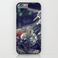 iPhone & iPod Case featuring Bubble Dreams_Series F by KunstFabrik_StaticMovement Manu Jobst