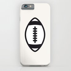 Rugby - Balls Serie iPhone 6 Slim Case