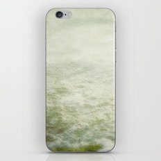Quiet Whispers  iPhone & iPod Skin