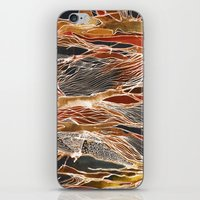 Midnight Fever iPhone & iPod Skin