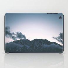 Mount Saint Helens II iPad Case