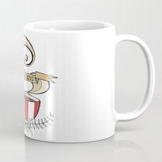 Tea Love Mug