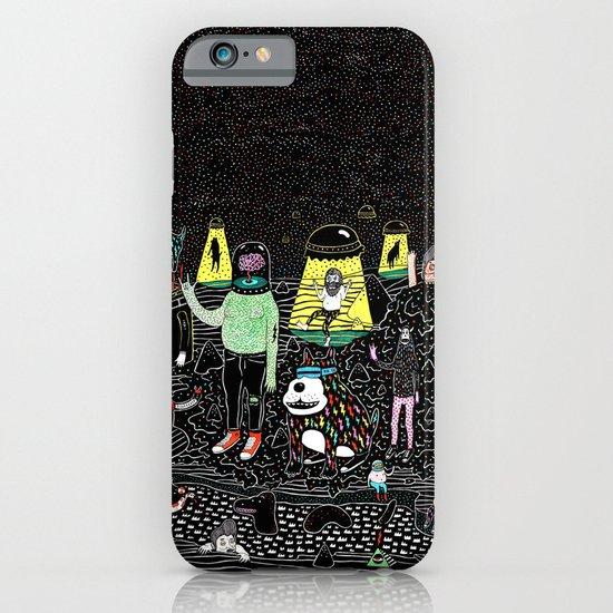 buenos deseos iPhone & iPod Case