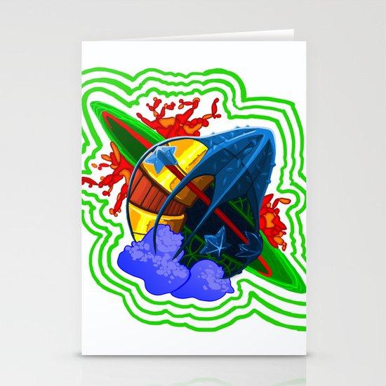 logo Stationery Card