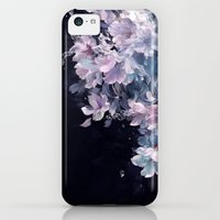 iPhone 5c Case featuring sakura by Demian