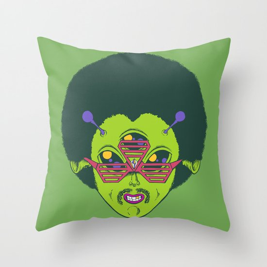 I Believe ... Throw Pillow