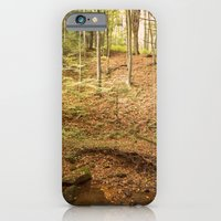 Life Is Uphill iPhone 6 Slim Case