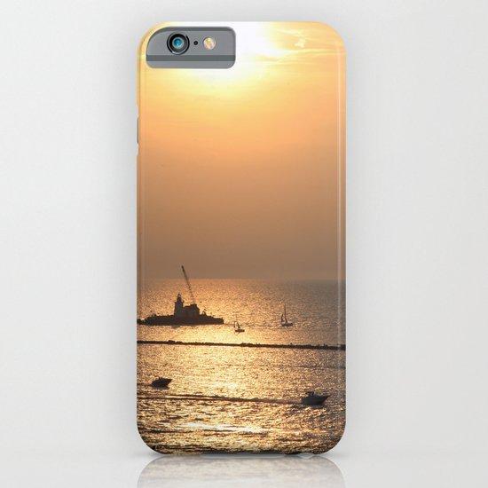 Erie Shore... iPhone & iPod Case
