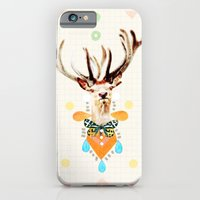 What's The Matter Dear? iPhone 6 Slim Case