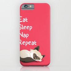 Cat's Life Slim Case iPhone 6s