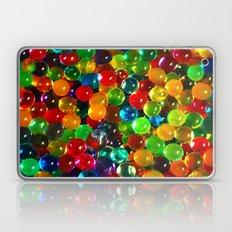 Color Balls Laptop & iPad Skin