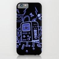 iPhone & iPod Case featuring BMO by Daniel Delgado