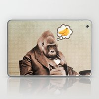 Gorilla My Dreams Laptop & iPad Skin