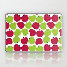 Apple Pattern. Laptop & iPad Skin