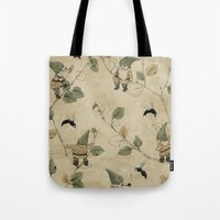 Fable Tote Bag
