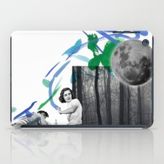 STRANGER iPad Case