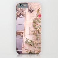 Rose Window iPhone 6 Slim Case