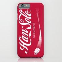 Brand Wars: Han Solo iPhone 6 Slim Case
