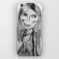 Chi's Skin iPhone & iPod Skin