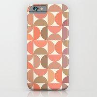 Half iPhone 6 Slim Case