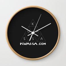 kuassa trigo Wall Clock