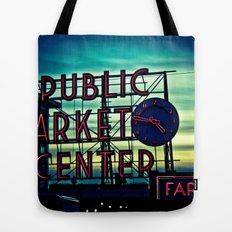 PMC Tote Bag