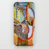 iPhone & iPod Case featuring Going Nowhere by ArtistsWorks