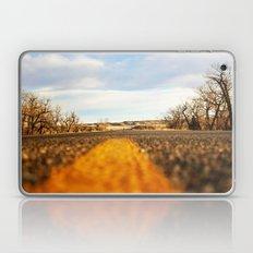 street view Laptop & iPad Skin