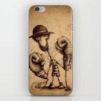 #17 iPhone & iPod Skin