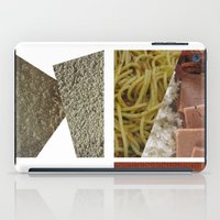 No Carbs And Cholestrols… iPad Case