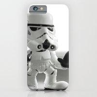 Aren't You A Little Shor… iPhone 6 Slim Case