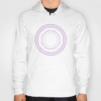 Anime Magic Circle 2 Hoody