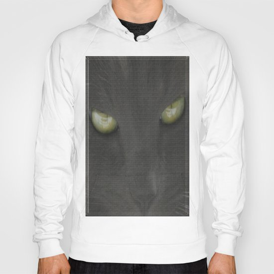 walls have eyes Hoody
