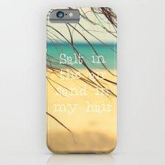 Summer#1 Slim Case iPhone 6s