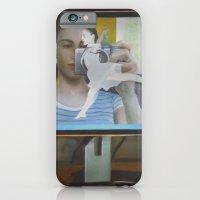 Monitor iPhone 6 Slim Case