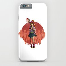Land of the Rising Dead 2012 iPhone 6 Slim Case
