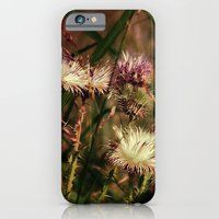 iPhone & iPod Case featuring Thorns by Christy Leigh