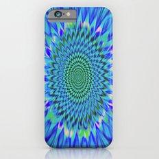 Hypnotix #1 Optical Illu… iPhone 6 Slim Case