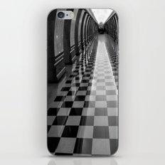 Moscow Metra iPhone & iPod Skin