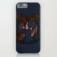 Elizabeth Nouveau iPhone 6 Slim Case
