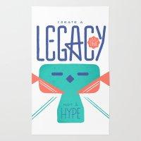 Legacy Rug