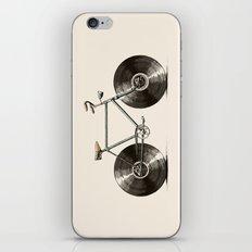 Velophone iPhone & iPod Skin